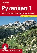 Cover-Bild zu Pyrenäen 1 (eBook) von Büdeler, Roger
