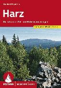 Cover-Bild zu Harz (eBook) von Pollmann, Bernhard
