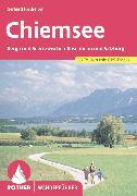 Cover-Bild zu Chiemsee (eBook) von Hirtlreiter, Gerhard