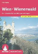Cover-Bild zu Wien - Wienerwald (eBook) von Peterka, Fritz