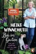 Cover-Bild zu Winnemuth, Meike: Bin im Garten