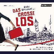 Cover-Bild zu Winnemuth, Meike: Das große Los (Audio Download)