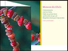 Cover-Bild zu Eschbach Grusskarten Beerengirlande von Latendorf, Ute