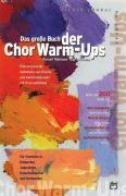 Cover-Bild zu Das grosse Buch der Chor Warm-Ups von Robinson, Russell
