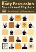 Cover-Bild zu Body Percussion Sounds and Rhythms von Filz, Richard