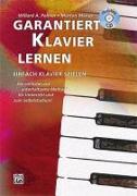 Cover-Bild zu Garantiert Klavier lernen von Manus, Morton