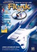 Cover-Bild zu Garantiert E-Gitarre lernen mit Flunk /Mit CD von Weisshaar, Armin
