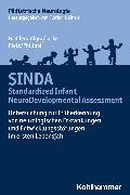 Cover-Bild zu SINDA - Standardized Infant NeuroDevelopmental Assessment (eBook) von Hadders-Algra, Mijna