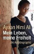 Cover-Bild zu Mein Leben, meine Freiheit von Hirsi Ali, Ayaan