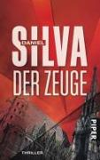 Cover-Bild zu Der Zeuge von Silva, Daniel