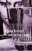 Cover-Bild zu Die dritte Lüge von Kristof, Agota