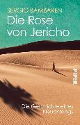 Cover-Bild zu Die Rose von Jericho (eBook) von Bambaren, Sergio