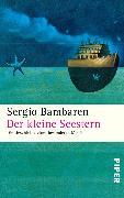 Cover-Bild zu Der kleine Seestern (eBook) von Bambaren, Sergio