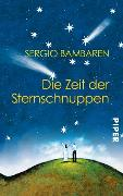 Cover-Bild zu Die Zeit der Sternschnuppen von Bambaren, Sergio