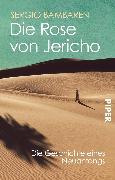 Cover-Bild zu Die Rose von Jericho von Bambaren, Sergio