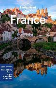 Cover-Bild zu Lonely Planet France von Averbuck, Alexis