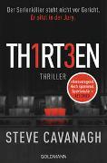 Cover-Bild zu Thirteen von Cavanagh, Steve