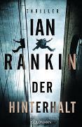 Cover-Bild zu Der Hinterhalt von Rankin, Ian