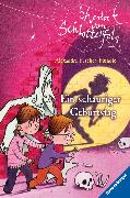 Cover-Bild zu Sherlock von Schlotterfels 2: Ein schauriger Geburtstag (eBook) von Fischer-Hunold, Alexandra