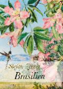 Cover-Bild zu Brasilien - Ein Land der Zukunft von Zweig, Stefan