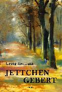 Cover-Bild zu Jettchen Gebert von Hermann, Georg