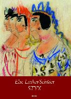 Cover-Bild zu Styx von Lasker-Schüler, Else
