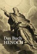 Cover-Bild zu Das Buch Henoch von Hoffmann, Andreas Gottlieb