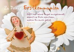 Cover-Bild zu Zu Deiner Erstkommunion