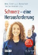 Cover-Bild zu Schmerz - eine Herausforderung (eBook) von Rolke, Roman (Hrsg.)