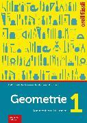 Cover-Bild zu Geometrie 1 - Kommentierte Lösungen (eBook) von Graf, Michael