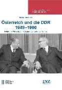 Cover-Bild zu Österreich und die DDR 1949-1990 (eBook) von Graf, Maximilian