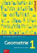 Cover-Bild zu Geometrie 1 - Kommentierte Lösungen von Klemenz, Heinz