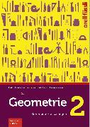 Cover-Bild zu Geometrie 2 - Kommentierte Lösungen von Klemenz, Heinz