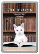 Cover-Bild zu Bücher-Katzen