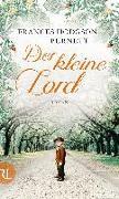 Cover-Bild zu Der kleine Lord von Burnett, Frances Hodgeson