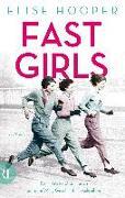 Cover-Bild zu Fast Girls von Hooper, Elise