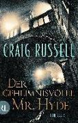 Cover-Bild zu Der geheimnisvolle Mr. Hyde von Russell, Craig