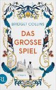 Cover-Bild zu Das große Spiel von Collins, Bridget