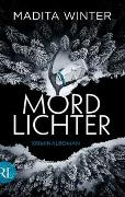 Cover-Bild zu Mordlichter von Winter, Madita