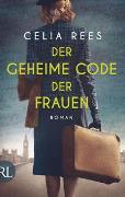 Cover-Bild zu Der geheime Code der Frauen von Rees, Celia