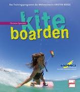 Cover-Bild zu Kiteboarden von Spreckels, Christian