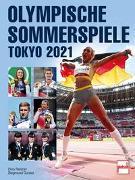 Cover-Bild zu OLYMPISCHE SOMMERSPIELE TOKYO 2021 von Reisner, Dino