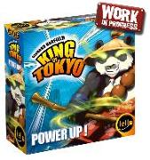 Cover-Bild zu King of Tokyo Monsterpack - Cthulhu 01 von Garfield, Richard