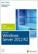 Cover-Bild zu Microsoft Windows Server 2012 R2 - Das Handbuch von Joos, Thomas