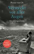 Cover-Bild zu Versteckt vor aller Augen von van Os, Pieter