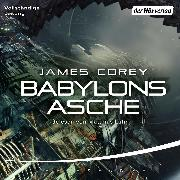 Cover-Bild zu Babylons Asche (Audio Download) von Corey, James