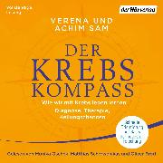 Cover-Bild zu Der Krebs-Kompass (Audio Download) von Sam, Achim