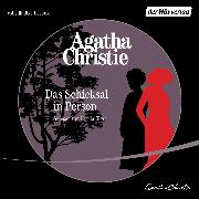 Cover-Bild zu Das Schicksal in Person (Audio Download) von Christie, Agatha