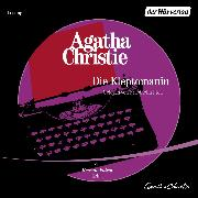 Cover-Bild zu Die Kleptomanin (Audio Download) von Christie, Agatha