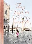 Cover-Bild zu McAlpine, Skye: Zu Tisch in Venedig